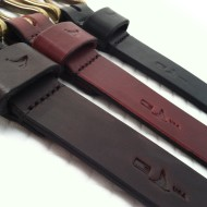 Men's Leather Belts Made in the USA
