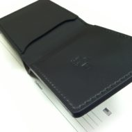 Bi fold wallet for men
