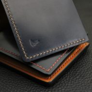 Shell Cordovan Leather