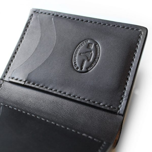 American made leather goods