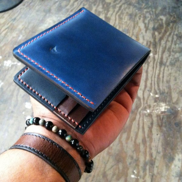Custom Mens Wallet