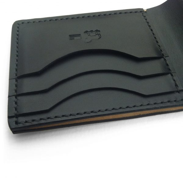 Gentleman handmade leather goods