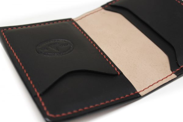 Leather Pocket Wallet
