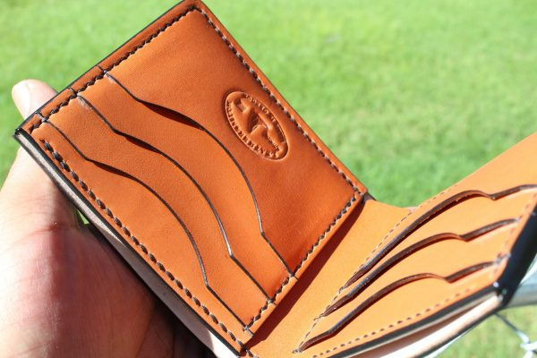USA Handmade Leather Wallets