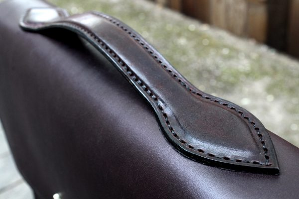 Leather bag company