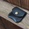 Pocket coin pouch