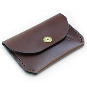 Front Pocket Snap Wallet
