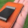 Made In The USA Money Clip