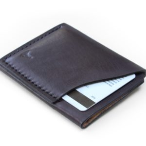 Minimalist wallets for men
